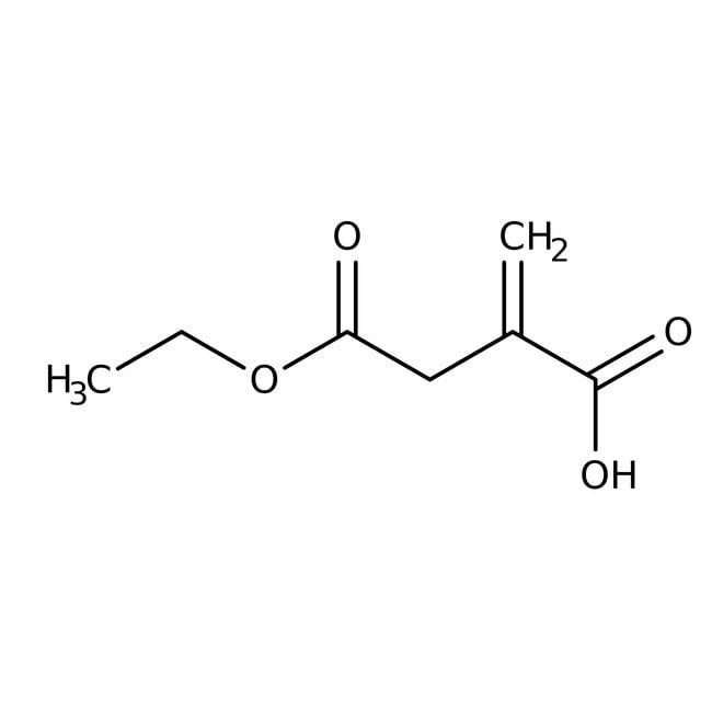 Monoethyl Itaconate 97.0+%, TCI America™