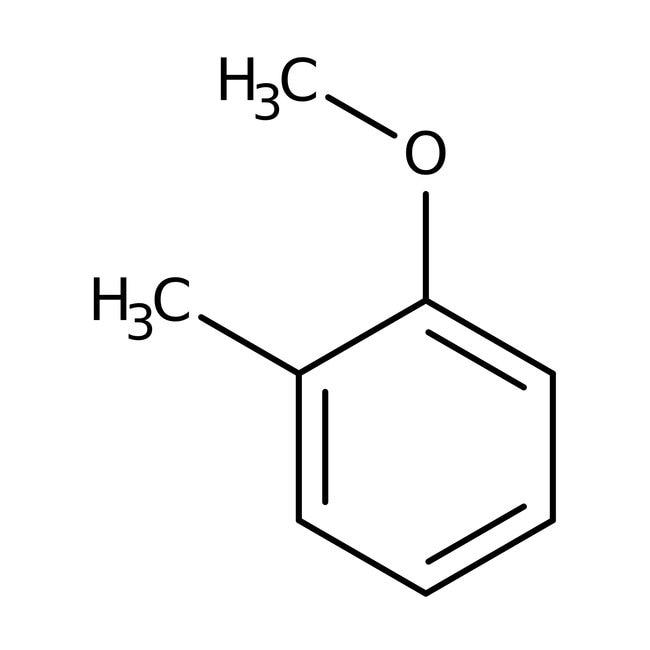 2-Methoxytoluene 98.0+%, TCI America™