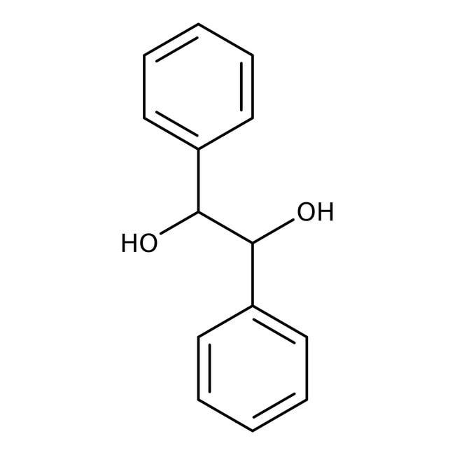 Meso 12 Diphenyl 12 Ethandiol 99 Acros Organics