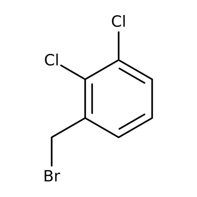 2,3-Dichlorobenzyl bromide, 99%, ACROS Organics