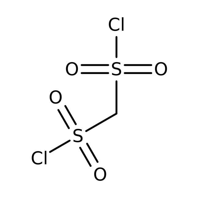 Methanedisulfonyl Dichloride 96.0+%, TCI America™