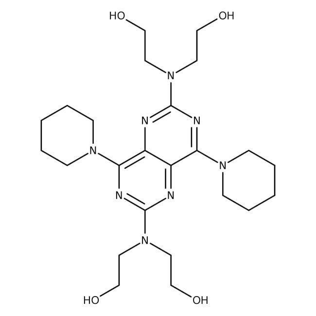 Dipyridamole Impurity Standard, MilliporeSigma Supelco 25 mg:Chemicals