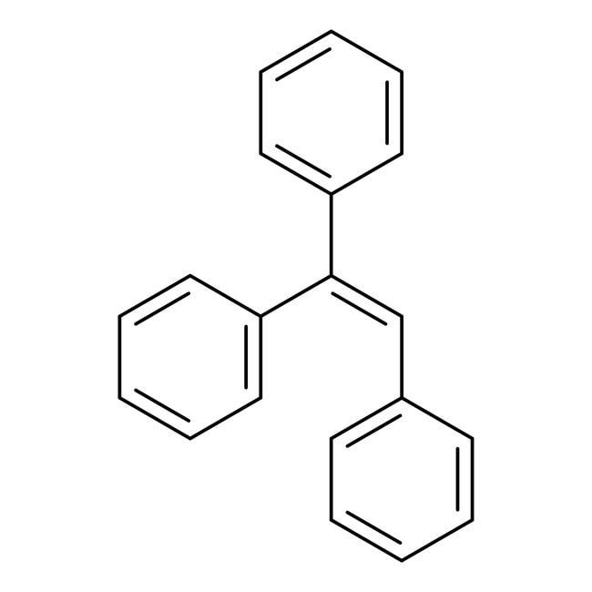 Alfa Aesar™Triphenylethylene, 98+%