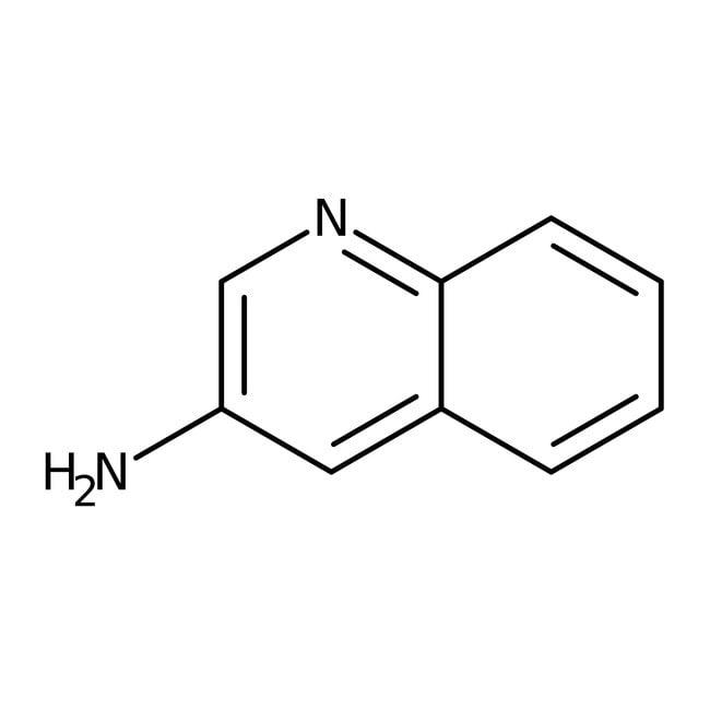3-Aminoquinoline, 99%, ACROS Organics™