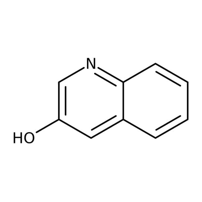 3-Quinolinol 98.0+%, TCI America™