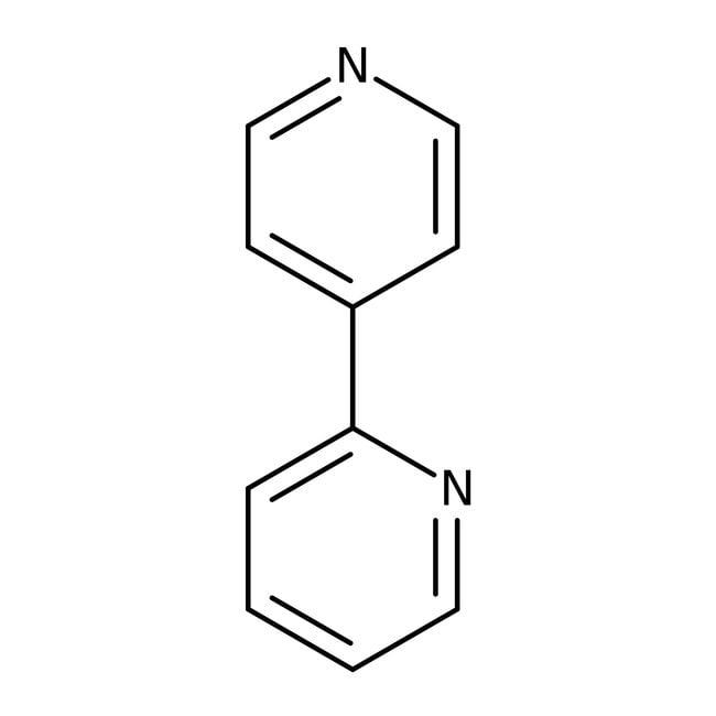 2,4'-Dipyridyl, 98%, ACROS Organics