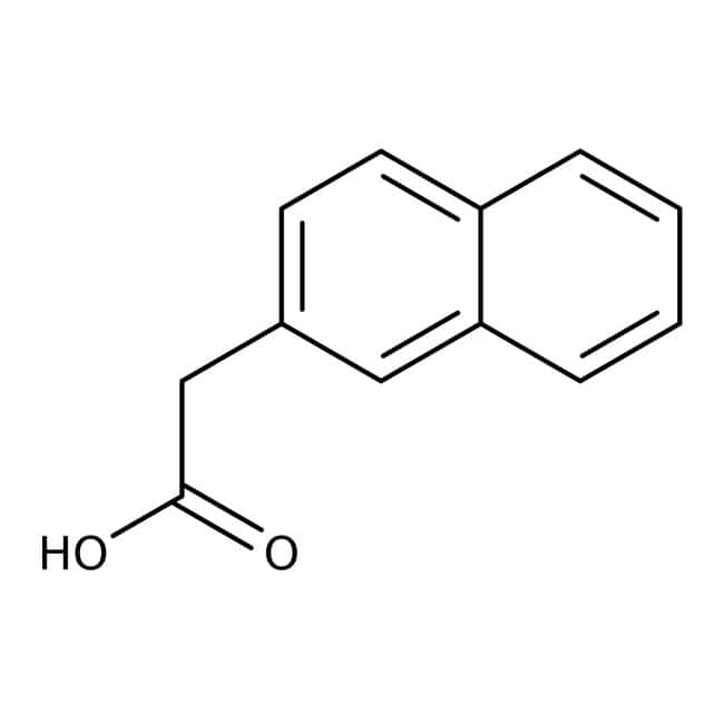 2-Naphthylacetic acid, 99%, ACROS Organics™