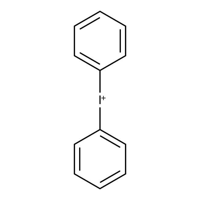 Diphenyliodonium hexafluorophosphate, 97%, Acros Organics