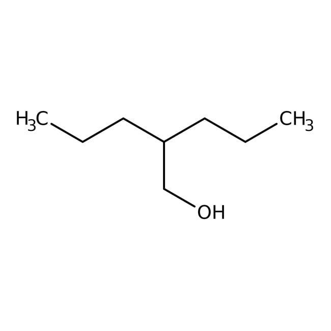 Alfa Aesar™2-n-Propyl-1-pentanol, 97% 1g Alfa Aesar™2-n-Propyl-1-pentanol, 97%