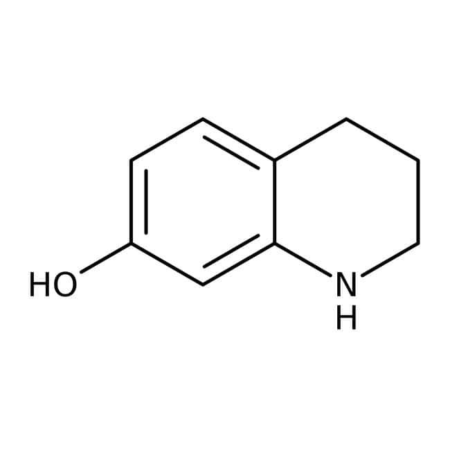 7-Hydroxy-1,2,3,4-tetrahydroquinoline, 96%, Acros Organics