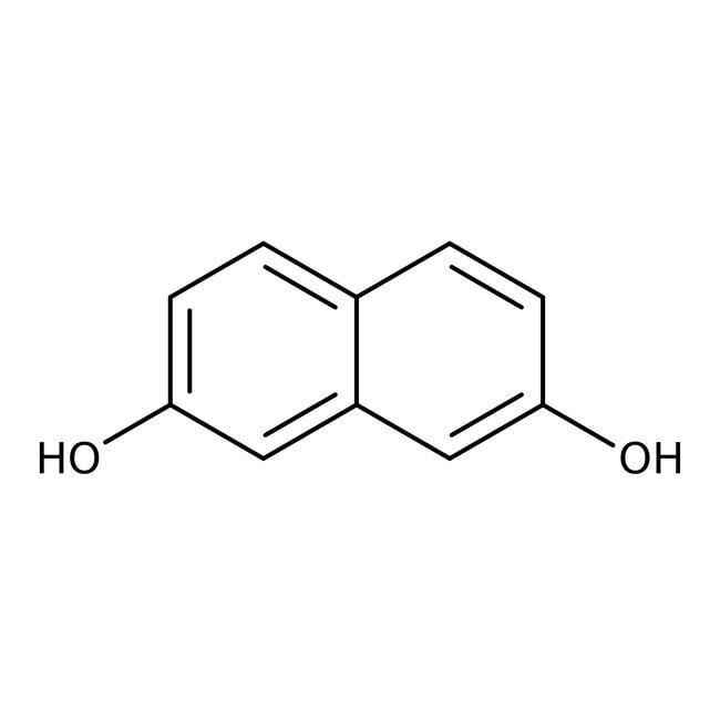 2,7-Dihydroxynaphthalene, 97%, ACROS Organics™