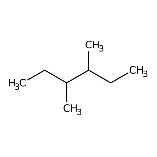 Alfa Aesar™3,4-Dimethylhexane, 97%