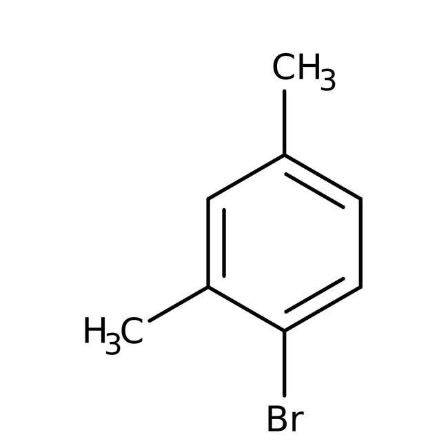 4-Bromo-m-xylene, 97%, ACROS Organics™