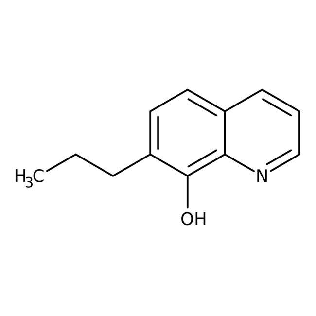 8-Hydroxy-7-propylquinoline 98.0+%, TCI America™