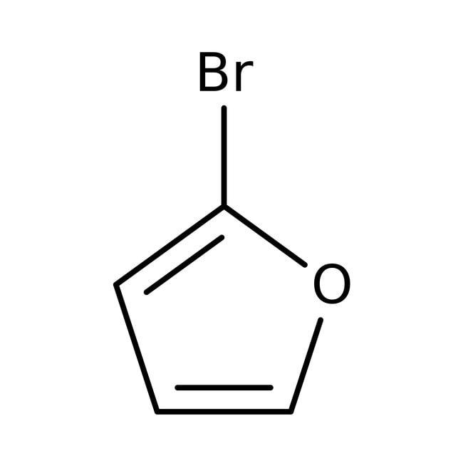 2-Bromofuran, 97%, Maybridge