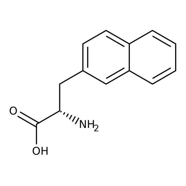 3-(2-Naphthyl)-L-alanine, 98%, ACROS Organics