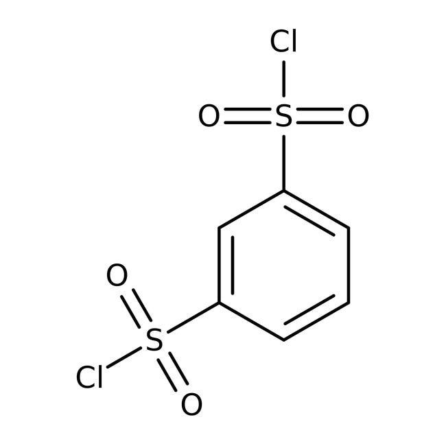 1,3-Benzenedisulfonyl chloride, 98%, ACROS Organics™