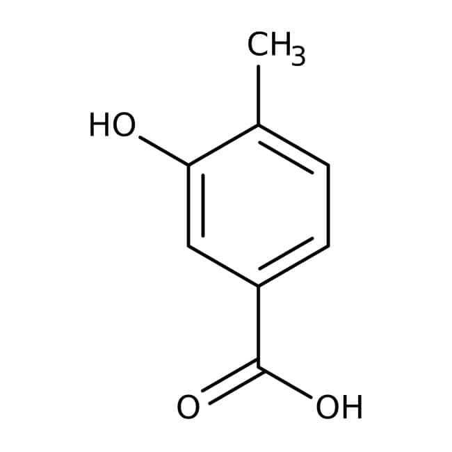 3-Hydroxy-4-methylbenzoic Acid 98.0+%, TCI America™