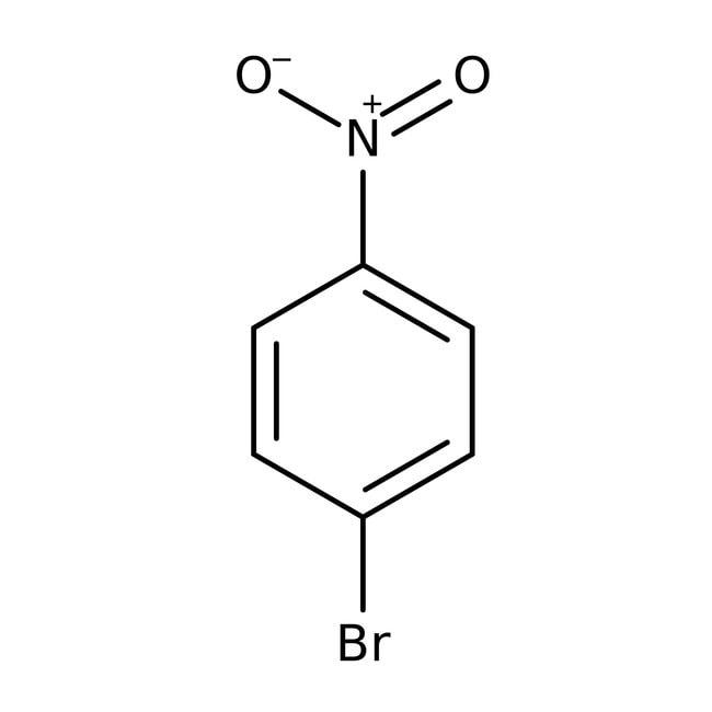 1-Bromo-4-nitrobenzene, 98 , ACROS Organics