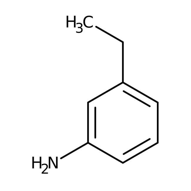 3-Ethylaniline, 98%, ACROS Organics