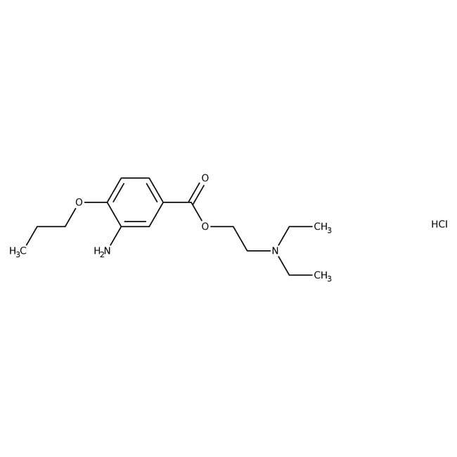 Proparacaine Hydrochloride 98.0 %, TCI America