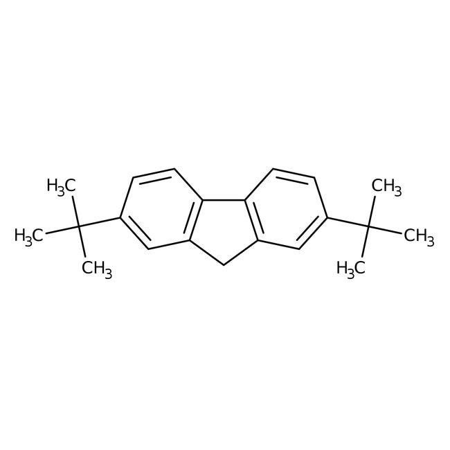 Alfa Aesar™2,7-Di-tert-butylfluorene, 98%
