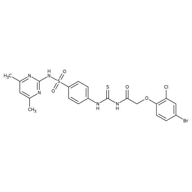 ZCL 278, Tocris Bioscience