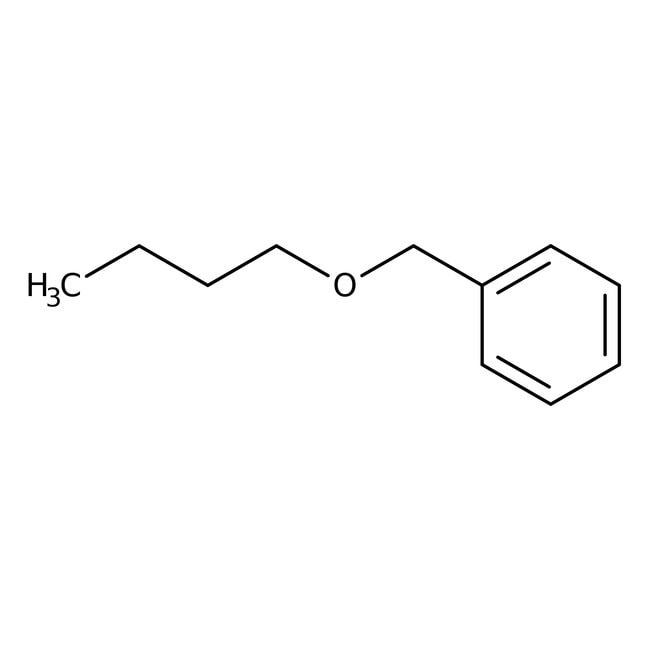 Alfa Aesar™Benzyl n-butyl éther, 97 % 25g Alfa Aesar™Benzyl n-butyl éther, 97 %