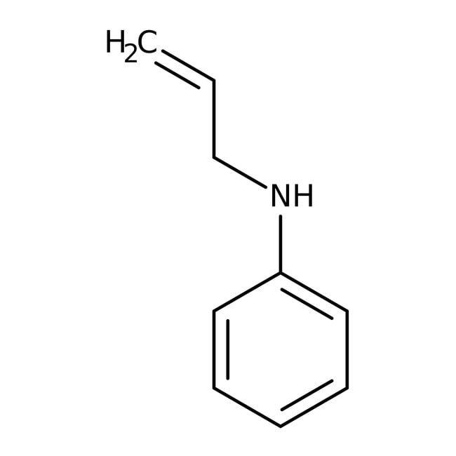 Alfa Aesar™N-Allylaniline, 95%