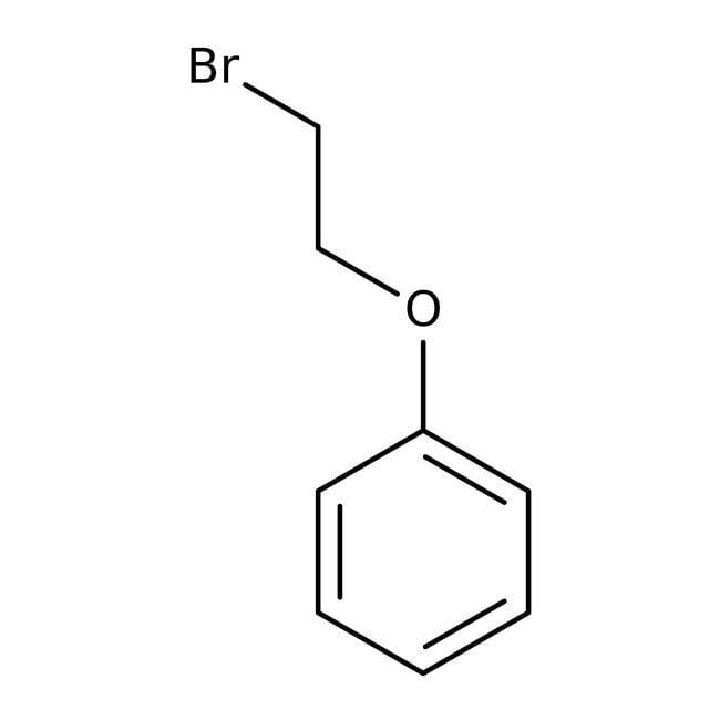 beta-Bromophenetole, 98%, ACROS Organics™