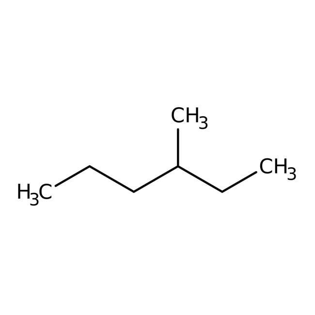 3-Methylhexane 95.0+%, TCI America™