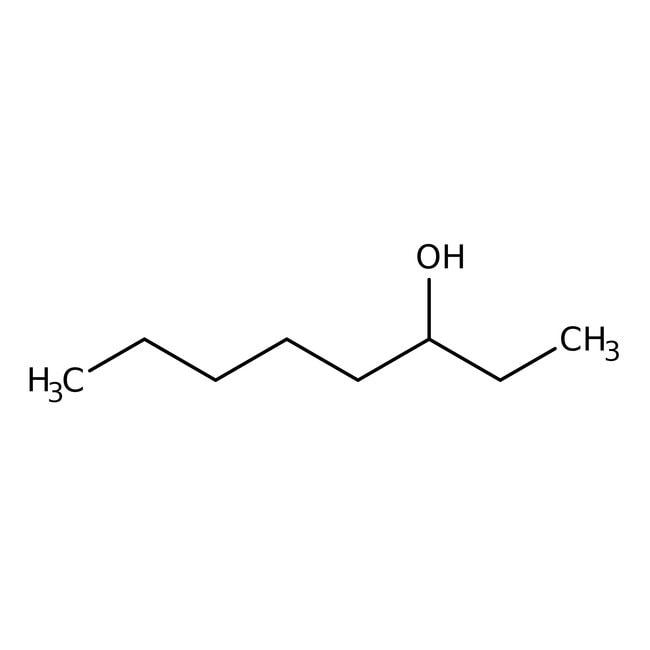 DL-3-Octanol, 97%, ACROS Organics