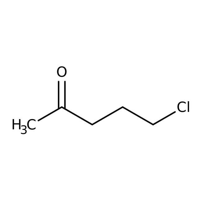 5-chloro-2-pentanone, 90%, ACROS Organics