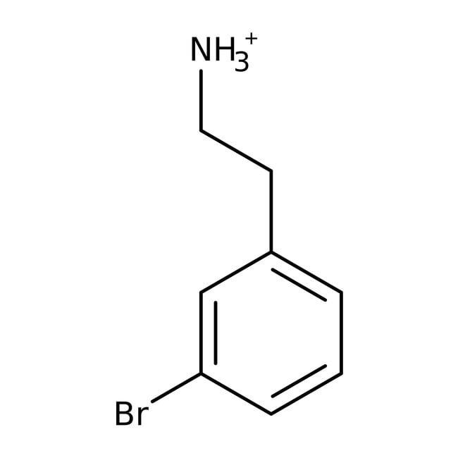 3-Bromophenethylamine, 99%, ACROS Organics