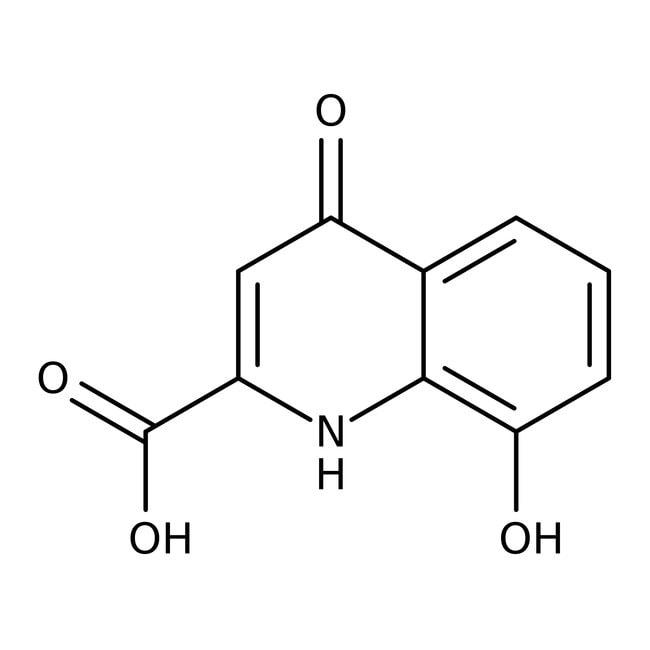 4,8-Dihydroxyquinoline-2-carboxylic acid, 96%, ACROS Organics™