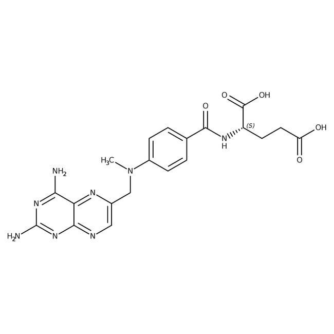 Methotrexate Hydrate 98.0+%, TCI America™
