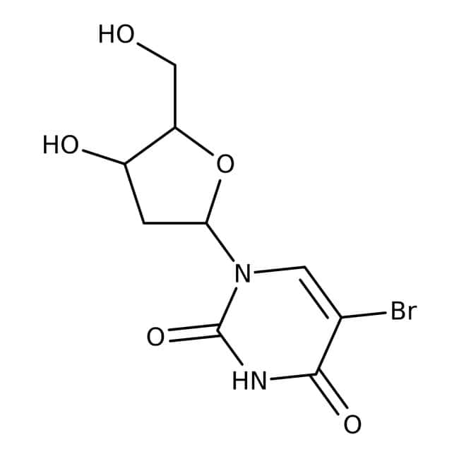 5-Bromo-2'-Deoxyuridine, >99%, MP Biomedicals™