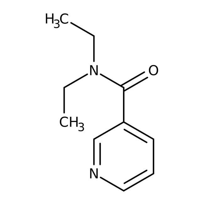 N,N-Diethylnicotinamide, 97%, ACROS Organics™