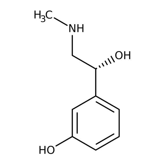 L-Phenylephrine 98.0+%, TCI America™
