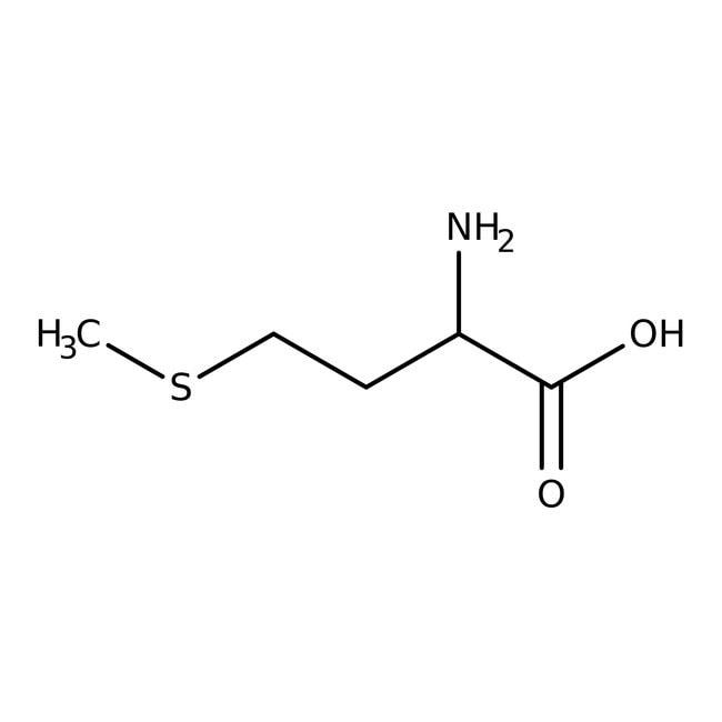 DL-Methionine, 99+%, ACROS Organics™