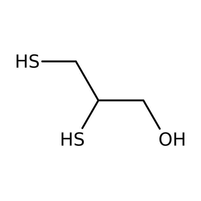 2,3-Dimercapto-1-propanol, 97.0-100.5%, ACROS Organics™