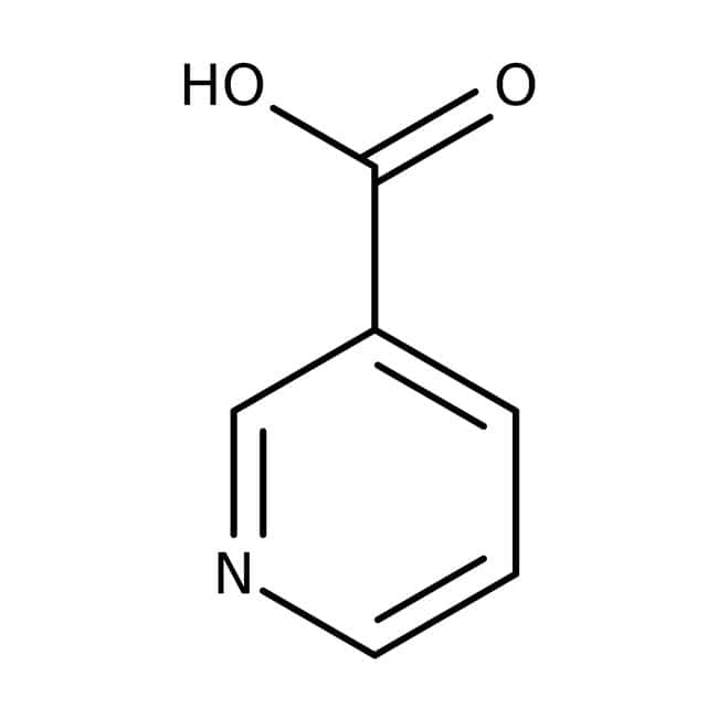 Nicotinic Acid, ≥99%, MP Biomedicals™