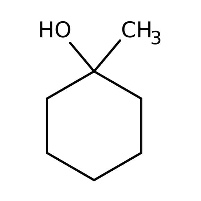 1-Methylcyclohexanol, 96%, ACROS Organics™