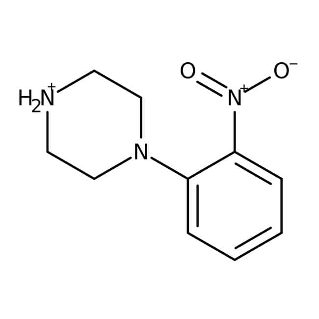 1-(2-Nitrophenyl)piperazine 98.0+%, TCI America™