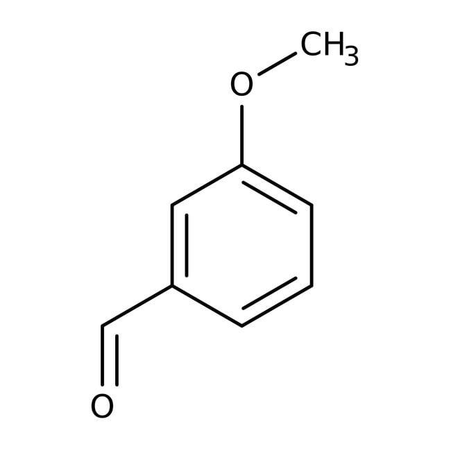 m-Anisaldehyde, 97%, ACROS Organics