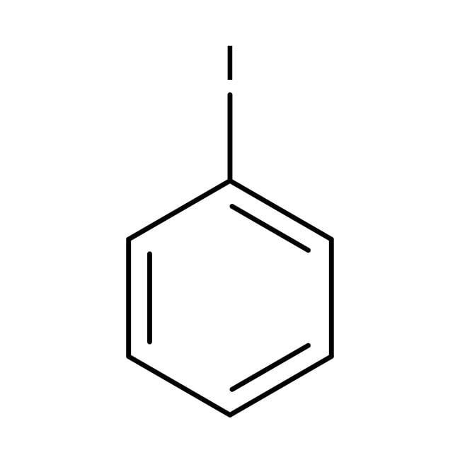 Iodobenzene, 98%, ACROS Organics™