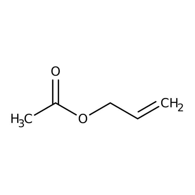 Alfa Aesar  Allyl acetate, 99%