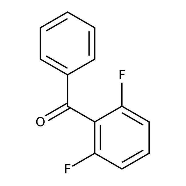 2,6-Difluorobenzophenone, 97%, ACROS Organics
