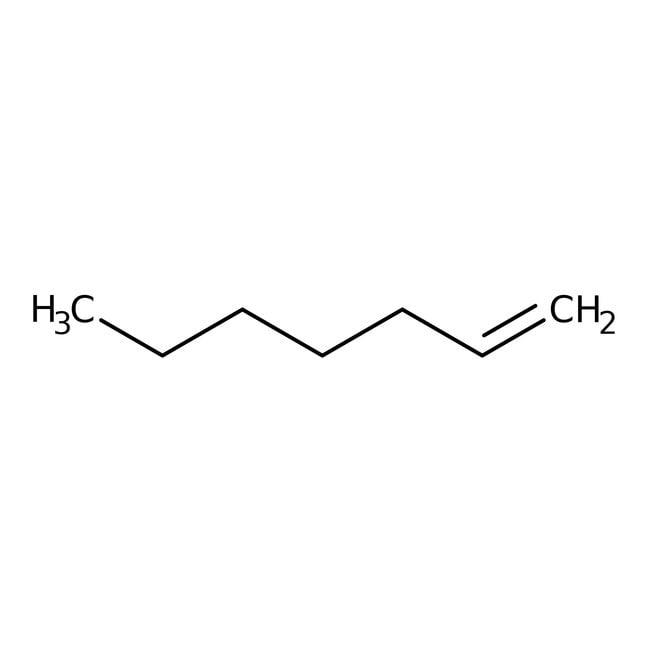 1-Heptene, 98%, ACROS Organics™