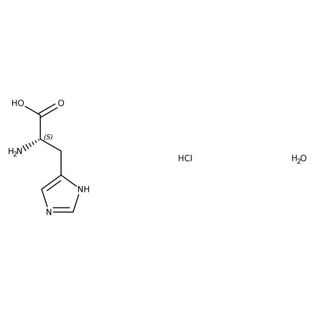 L-Histidine Monohydrochloride Monohydrate, MP Biomedical